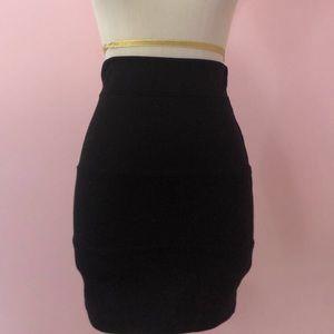 Fun Black Skirt!